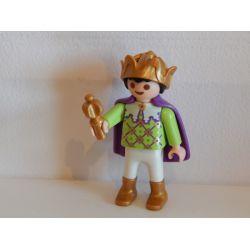 Petit Prince Du Château Playmobil