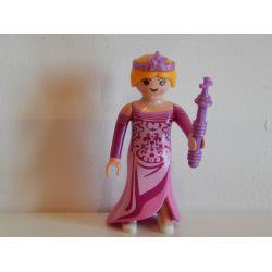 Superbe Reine 5459 Série 6 Playmobil