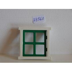 Fenêtre Du Chalet 9126 Playmobil