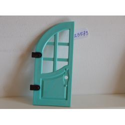 Porte De Maison De Vacances 9420 Playmobil