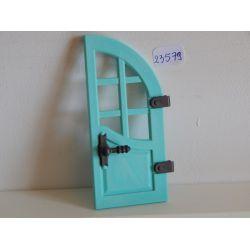 Porte Avec Poignée De Maison De Vacances 9420 Playmobil