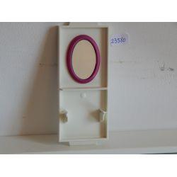 Mur De Maison De Vacances 9420 Playmobil