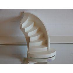 Escalier De Maison De Vacances 9420 Playmobil