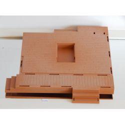 Socle De Maison De Lucky 9475 Playmobil