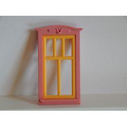 Porte Et Encadrement X1 De Maison 5303 Playmobil