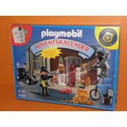 Boite Vide (Empty Box) Réf 4168 Nothing Inside Playmobil