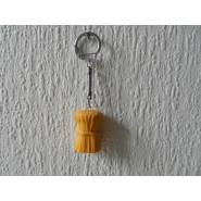 Porte Clefs Laura M Création Playmobil