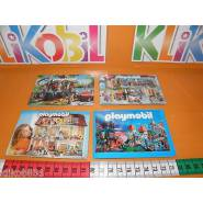 Lot De 4 Mini Catalogues