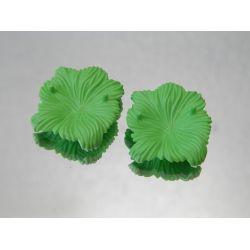Tas De Foin Vert X2 Playmobil