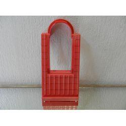 Toit Jauni A Néttoyer Maison 3965 Playmobil