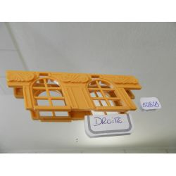 Finition Bateau 5135 Playmobil