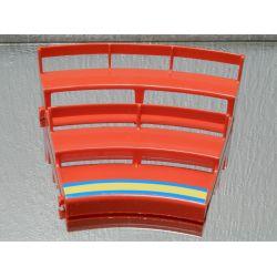 Escalier Cirque 3553 Playmobil