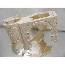 Mur Forteresse A Nettoyer 4294 Playmobil