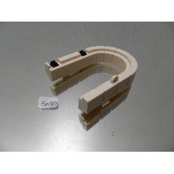 Façade De Forteresse A Nettoyer 4294 Playmobil