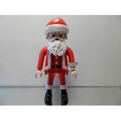 Père Noel Géant XXL Playmobil 70cm