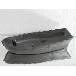 Coque De Bateau Pirate Fantôme 4806 Playmobil