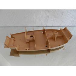 Coque De Bateau Pirate 4290 Playmobil