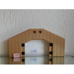 Mur De Ferme 5119 Playmobil