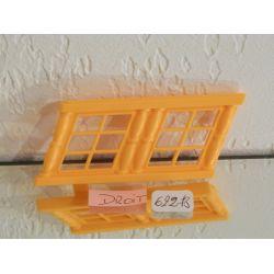 Finition Droit De Bateau Pirate 4290 Playmobil