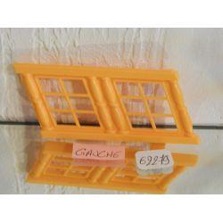 Finition Gauche De Bateau Pirate 4290 Playmobil