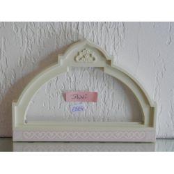 Façade Jaunie Du Chateau Princesse 4250 Playmobil