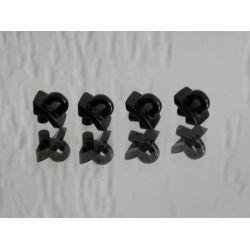 Maintien De Cordage Pour Zodiac X4 Playmobil