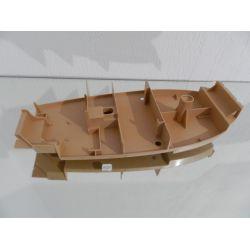 Coque Bateau Pirate 4290 Playmobil